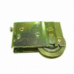 Sliding door/window roller from  Kin Kei Hardware Industries Ltd