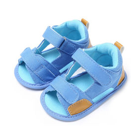 New design baby boy sandal from  Fujian Ronview Trading Co. Ltd