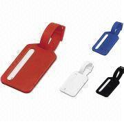 Luggage Tag from  Beijing Leter Stationery Manufacturing Co.Ltd