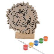 2014 new kid's wooden popular DIY children's puzz from  Wenzhou Times Co. Ltd
