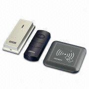Proximity Card Reader from  GIGA-TMS Inc (AutoID)