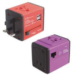 Power Adapter from  UPO Technical Products Ltd