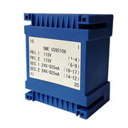 Encapsulated Transformer from  Meisongbei Electronics Co. Ltd