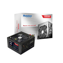 550W Power Supply Complies from  Huntkey Enterprise Group