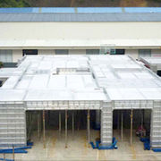 Aluminum Alloy BuildingTemplate from  Shanghai Everskill Mechanical & Electric Products Co. Ltd