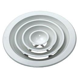 Circular ventilation grille from  Kin Kei Hardware Industries Ltd