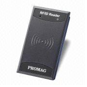 RFID Reader from  GIGA-TMS Inc (AutoID)