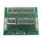 4-layer PCB from  Finenet Electronic Circuit Ltd