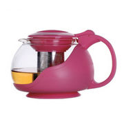 Hot Sale Glass Teapot from  Fengyang Ruitailai Glassware Co. Ltd