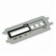 Measurement Plate from  Ocean Spring & Metal Manufacturing Limited