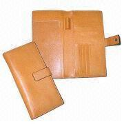 Passport Holder from  Beijing Leter Stationery Manufacturing Co.Ltd
