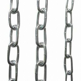 Industrial chains from  Zhejiang NAC Hardware & Auto Parts Dept.