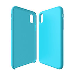Silicone Case for iPhone 5 SE from  Dongguan Afang Plastic Products CO.,LTD