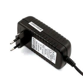 36V 1A 36W EU CE AC/DC switching adapters from  Zhongshan Kingrong Electronics Co. Ltd