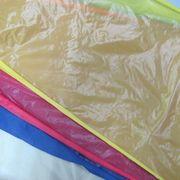 China 380T nylon taffeta CIRE waterproof down-proof fabric