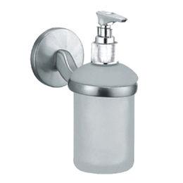 Zinc Alloy Soap Pump from  Kin Kei Hardware Industries Ltd