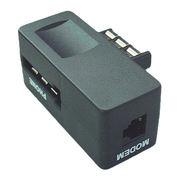 ADSL Filter from  Dongguan Fuxin Electronics Co Ltd