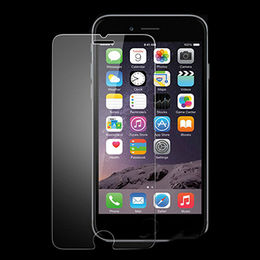Tempered Glass Screen Protector for iPhone 6 Plus from  Anyfine Indus Limited