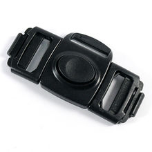 Center-release Plastic Buckle from  Nung Lai Co. Ltd
