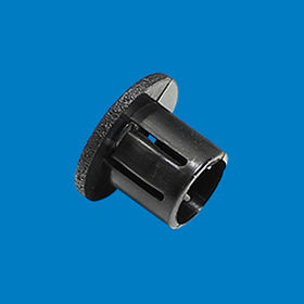 Plastic Nylon Hole Plugs from  Ganzhou Heying Universal Parts Co.,Ltd
