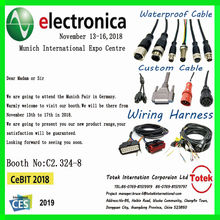 Stupendous China Cable Assembly Wire Harness From Dongguan Trading Company Wiring Cloud Hisonuggs Outletorg