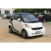 China Two seats electric car