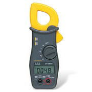 Clamp-on Power Meter from  Shenzhen Everbest Machinery Industry Co. Ltd