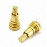 Brass Nozzle Assembly from  Ocean Spring & Metal Manufacturing Limited