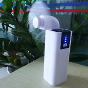 Small cooling fan for power bank