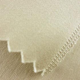 98% cotton 2% spandex satin fabric from  Kinghood (Quanzhou) Textile Development Co. Ltd