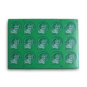 PCB from  Finenet Electronic Circuit Ltd
