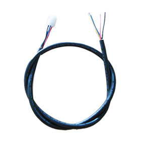 Molex connector wire harnesses from  Suntek Electronics Co.,Ltd