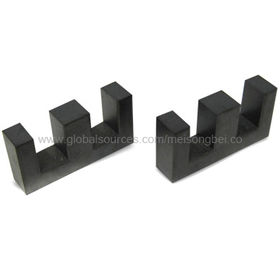 Ferrite Cores from  Meisongbei Electronics Co. Ltd
