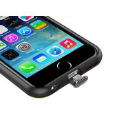 China Big deal magnetic wireless charging receiver case