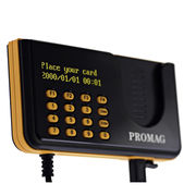 Contactless RFID Payment Reader from  GIGA-TMS Inc (AutoID)
