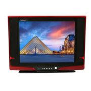 Uganda/India Cheap 14/15-inch CRT TV from  GUANGZHOU SHANMU ELECTRONICS PRO.CO.,LTD