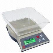 Premium Industrial Level Bowl Scale from  Fuzhou Furi Electronics Co. Ltd