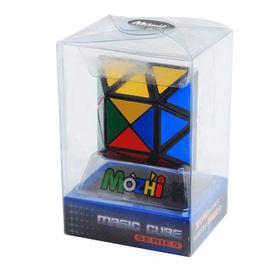 Kid's toy magic cube from  Ningbo Junye Stationery & Sports Articles Co. Ltd