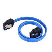 SATA III Cable from  Dongguan SIYAO Electric Co.,Ltd