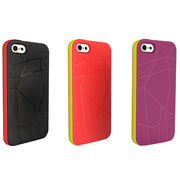 Fabrics cover case for iPhone 6 from  Kunway Technology Co.,Ltd