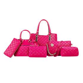 Bag Set, PU Designer Bags