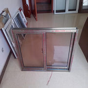 1.0mm cheap price Aluminum Sliding Window from  Qingdao Jiaye Doors and Windows Co. Ltd