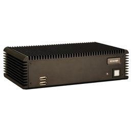 Fanless Embedded System from  Xuecon International Ltd