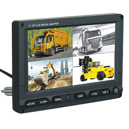"Digital 7"" Rear-view Monitor from  Mirae Tech Co. Ltd"