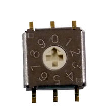 Switch Series from  Supertech Electronic Co. Ltd
