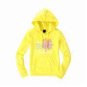 New trendy women's pullover hoodies from  Fuzhou H&f Garment Co.,LTD