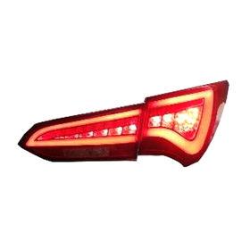 LED Taillamp from  Zhejiang NAC Hardware & Auto Parts Dept.