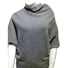 Cashmere women pullover from  Inner Mongolia Shandan Cashmere Products Co.Ltd