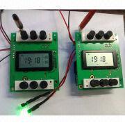 Alphanumeric LCD Module from  Xiamen Ocular Optics Co. Ltd