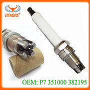 China 7664604 HB3-02 best spark plug for Guascor HGM and SFGM power generator